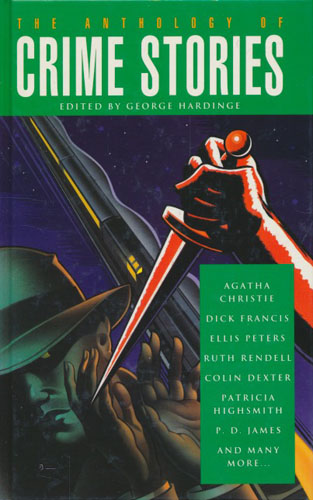 The Anthology of Crime Stories.