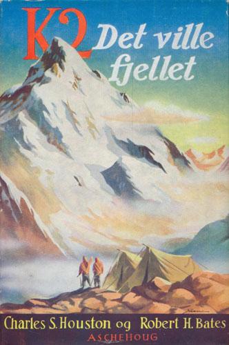 K2. Det ville fjellet.