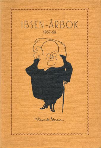 IBSEN-ÅRBOK.