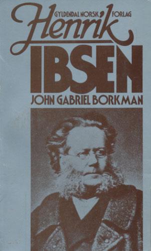 John Gabriel Borkman.
