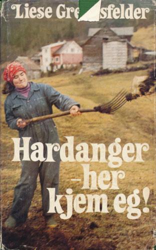 Hardanger- her kjem eg.