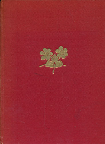 Sange og vers gjennem mange aar. 1875-1919.