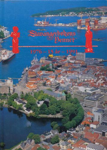 STAVANGERBOKENS VENNER 1976-1991.