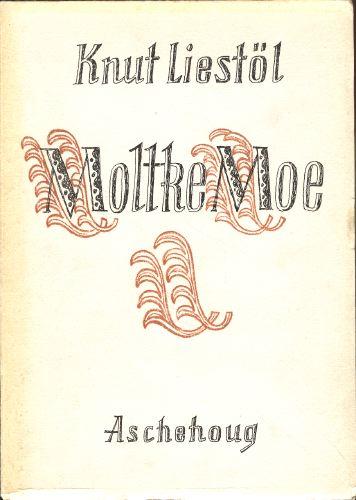 Moltke Moe.