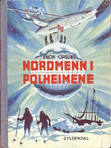 Nordmenn i Polheimene.