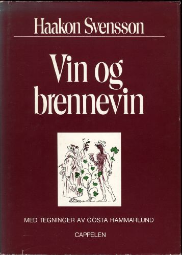 Vin og brennevin.