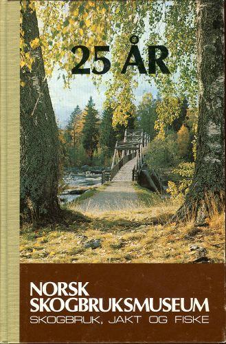 Norsk Skogbruksmuseum 1954-1979.