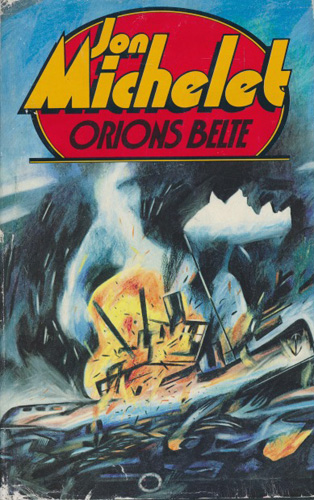 Orions belte. En roman fra Svalbard.