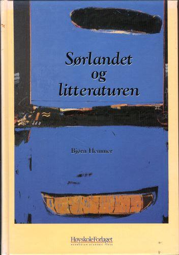 Sørlandet og litteraturen.