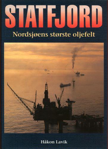 STATFJORD. Nordsjøens største oljefelt.