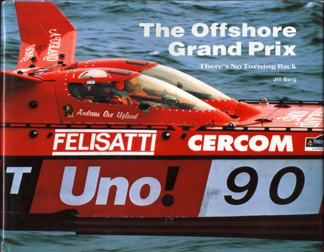 The Offshore Grand Prix. There´s no turning back. Step into the world of the UIM Offshore Grand Prix with your hosts, The Ugland Team.