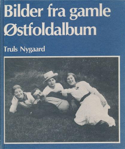 Bilder fra gamle Østfoldalbum.