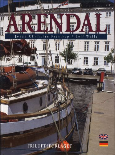 Arendal.
