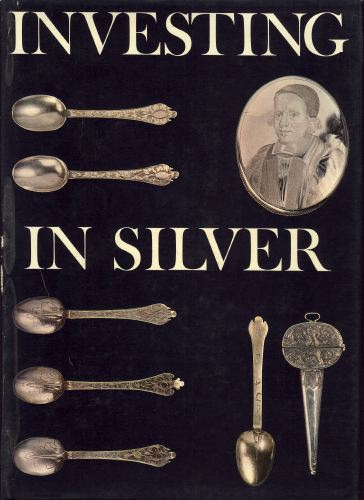 Investing in silver.
