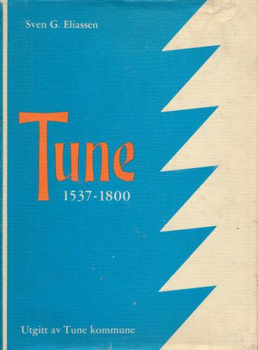 (TUNE) Tune 1537-1800.