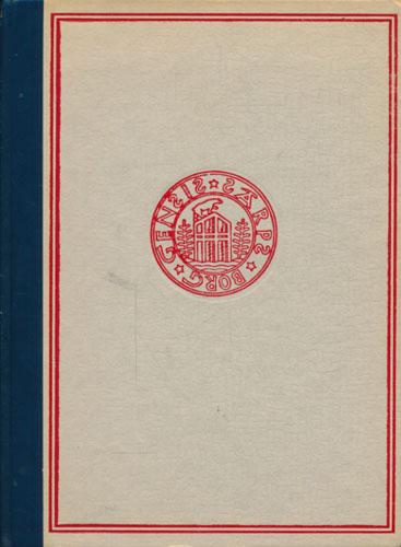 Sarpsborg gjennom 100 år. 1839-1939.