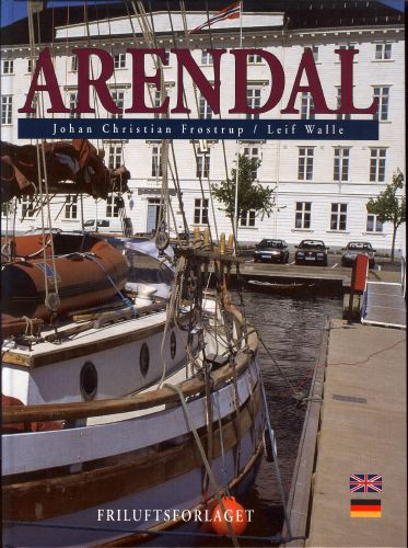 Arendal.