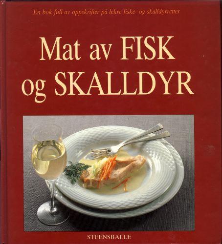 Mat av fisk og skalldyr.