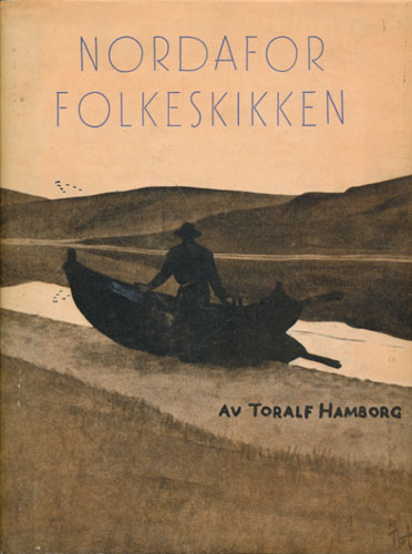 Nordafor folkeskikken. Med tegninger av forfatteren.