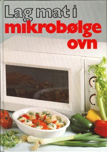 Lag mat i mikrobølgeovn.