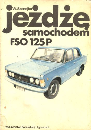 FSO 125P.