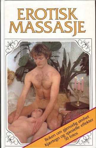 Erotisk massasje.