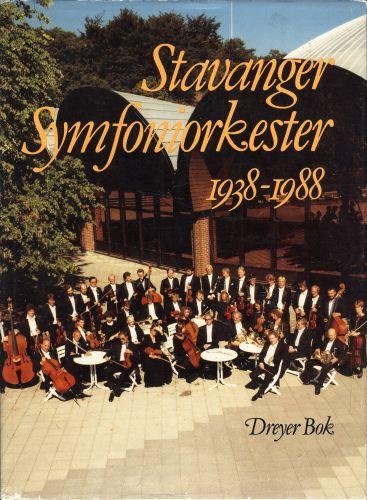 Stavanger Symfoniorkester 1938-1988.