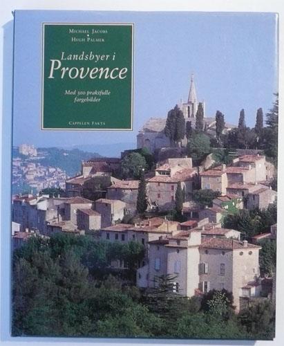 Landsbyer i Provence. Foto av Hugh Palmer.
