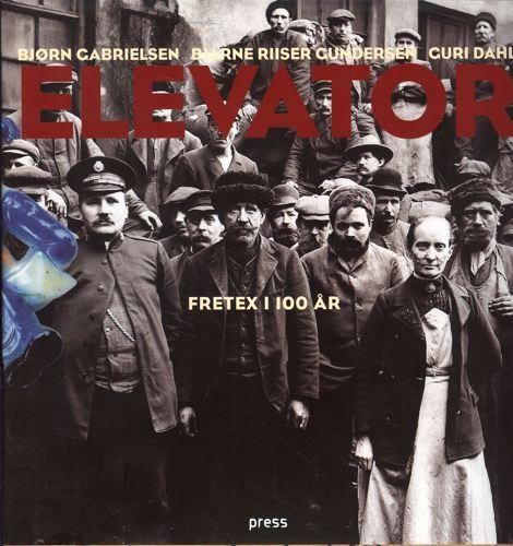 Elevator. Fretex i 100år.