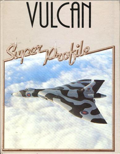 Vulcan. Super profile.