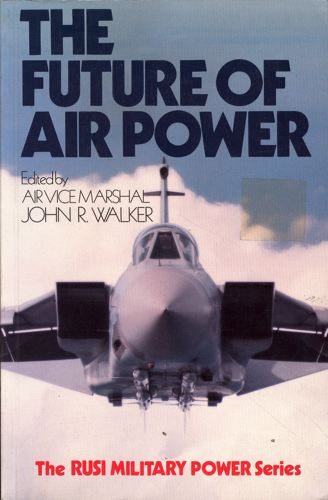 The future of air power.