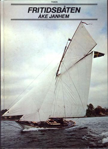 Fritidsbåten.