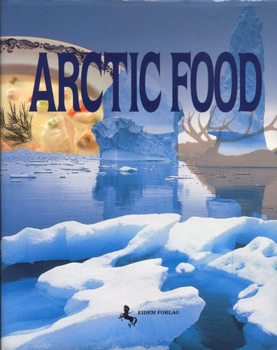 Arctic food.