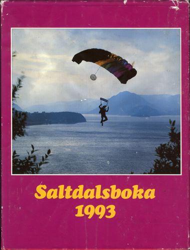 SALTDALSBOKA.