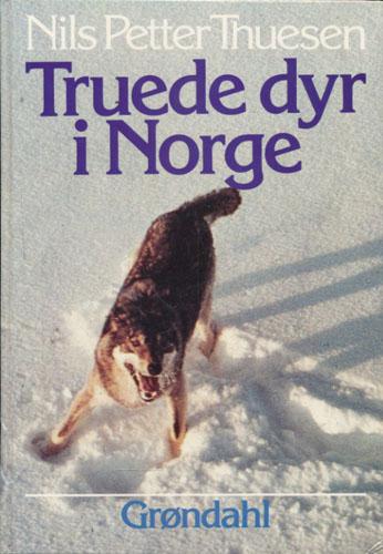 Truede dyr i Norge.