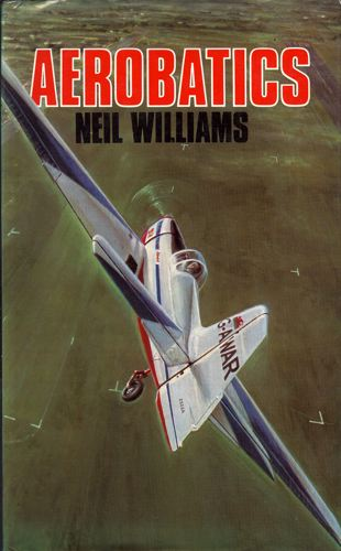 Aerobatics.