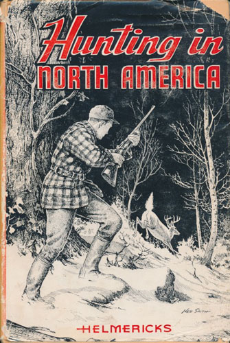 Hunting in North America.