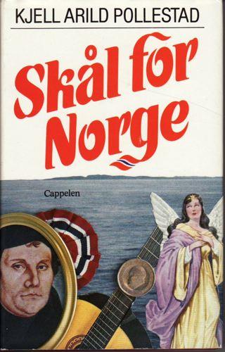 Skål for Norge.