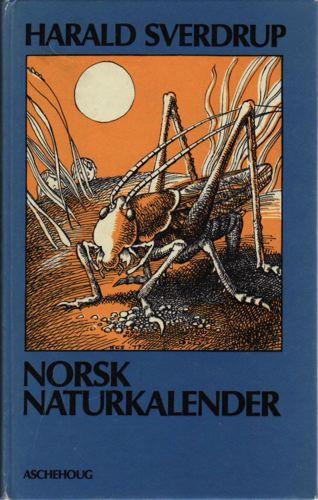 Norsk naturkalender.