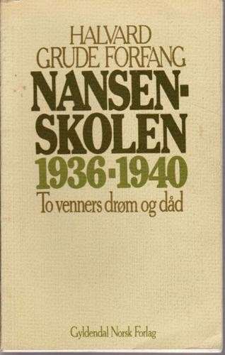 Nansenskolen 1946-1971.