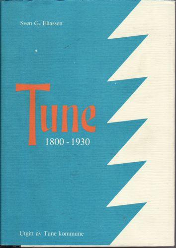 (TUNE) Tune 1800-1930.