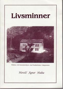 Livsminner.
