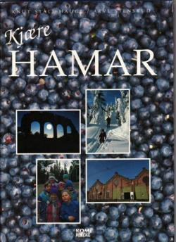 Kjære Hamar.