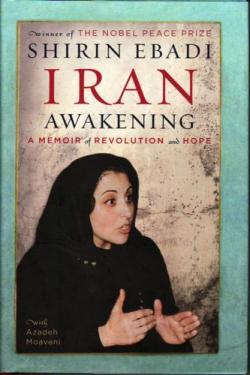 Iran awakening.