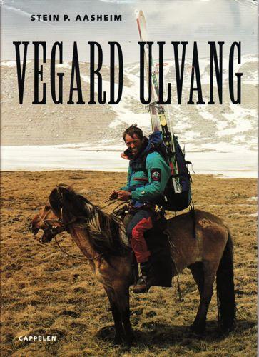 Vegard Ulvang.