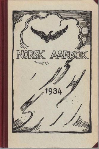NORSK AARBOK.