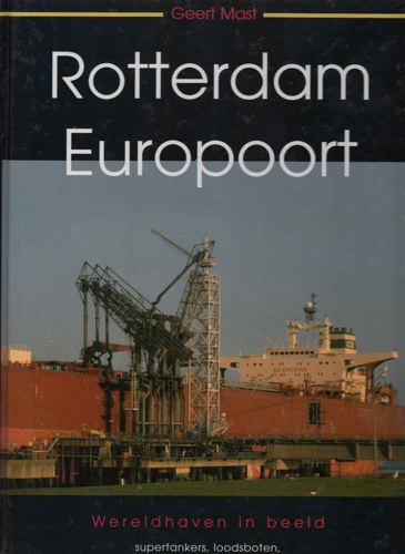 Rotterdam Europoort.