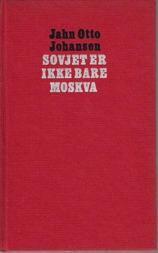 Sovjet er ikke bare Moskva.