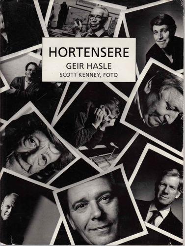 Hortensere.