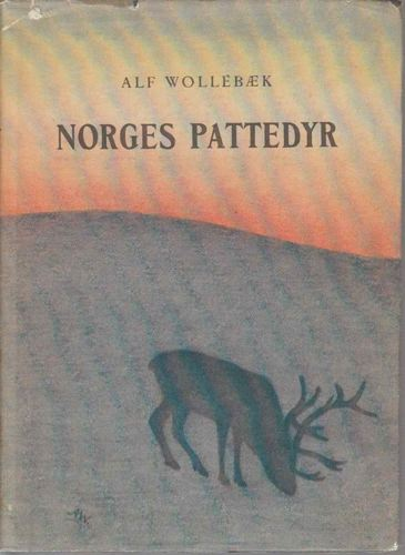 Norges pattedyr.